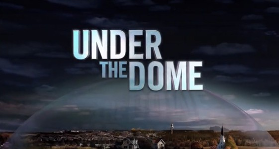 Under the Dome, Stephen King ataca de nuevo