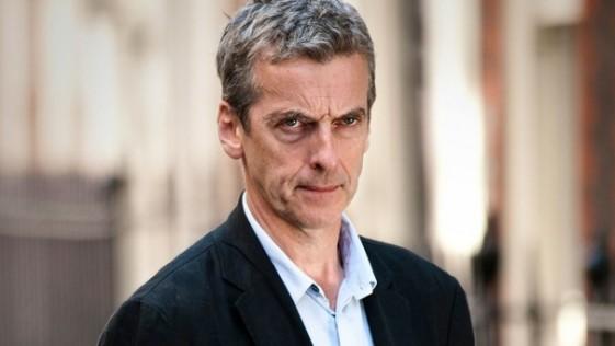 Peter Capaldi será el duodécimo Doctor en «Doctor Who»
