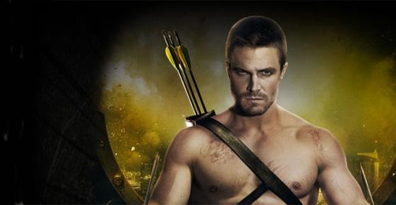 «Arrow» afina la puntería