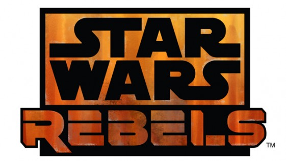 Primer vistazo a «Star Wars: Rebels»