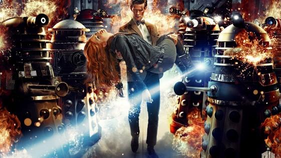 «Doctor Who» estrena su séptima temporada en España