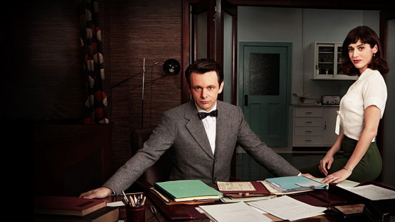 «Masters of Sex», el otro «Mad Men»