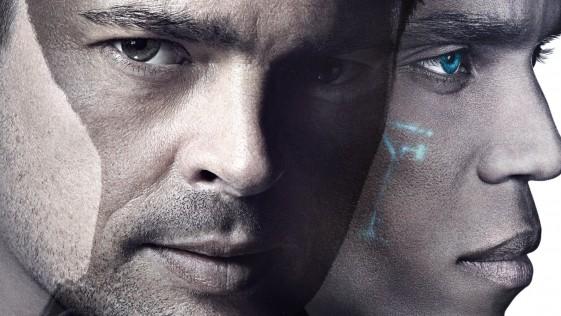 «Almost Human» ciencia ficción descafeinada