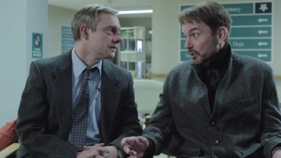 «Fargo», una secuela disfrazada de remake