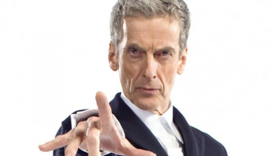 «Doctor Who»: Capaldi sí, Moffat no