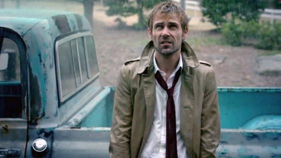 «Constantine» aún no enciende el cigarrillo