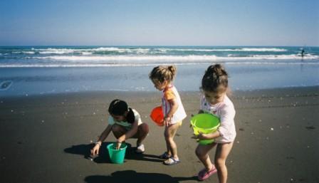 Guía de los siete productos imprescindibles para viajar con niños