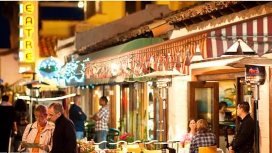 Gastronomía de Alicante en plena California