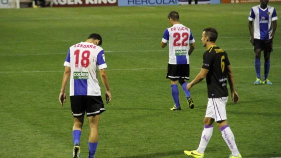 Quique Hernández y la falta de contagio