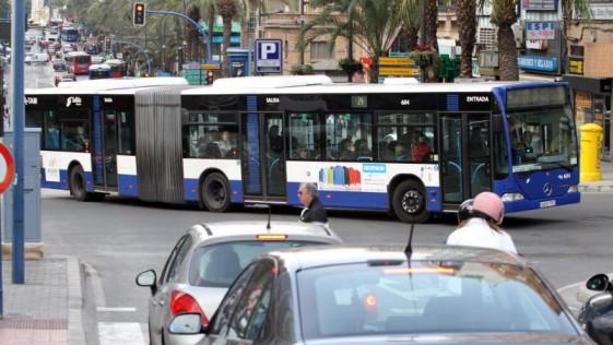 Transporte público y política social