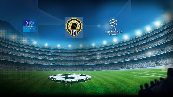 «El Hércules en Champions League», la película
