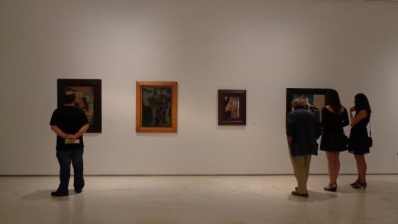 El Cubismo, la modernidad misma