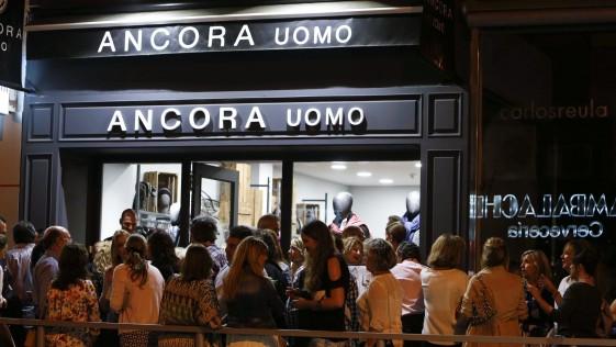 Moda italiana 100% y tesoros gastronómicos