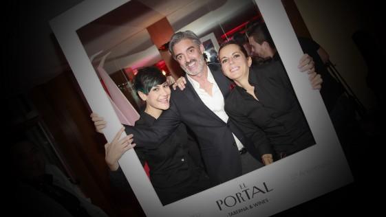Restaurante El Portal: con sólo cinco años, todo un clásico