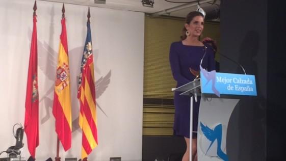 Cenicienta de marca España