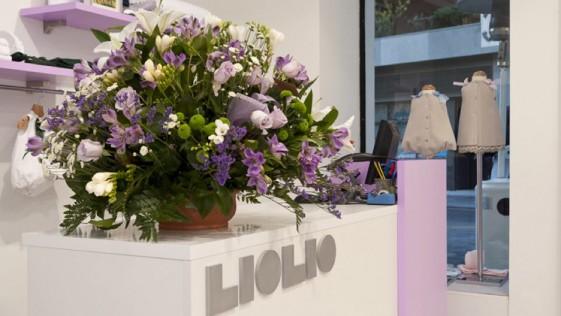 LioLio, donde lo clásico y lo moderno se dan la mano