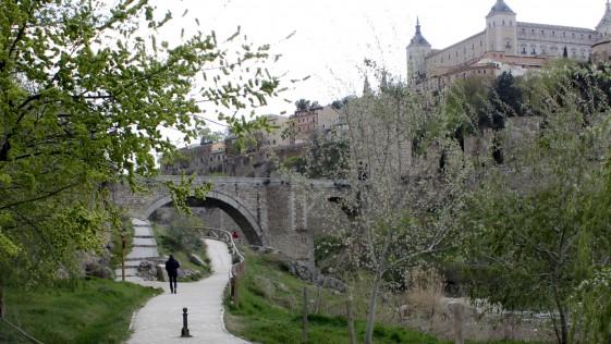 El puente de Adolfo Suárez
