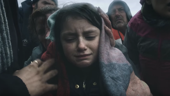 #SaveChildrefugees. El impactante spot de Save The Children