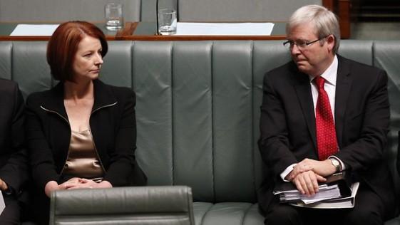 Los golpes bajos de la política australiana