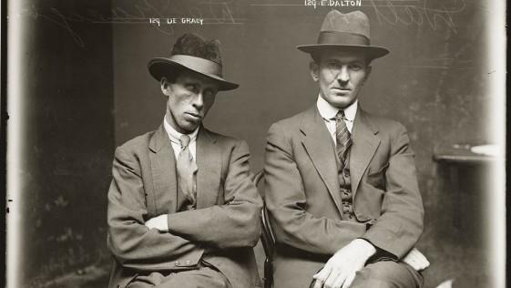Bandoleros, asesinos y criminales de la Australia moderna (1)