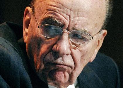 La larga sombra de Rupert Murdoch