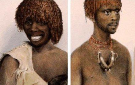Maulboyheenner y los aborígenes rebeldes