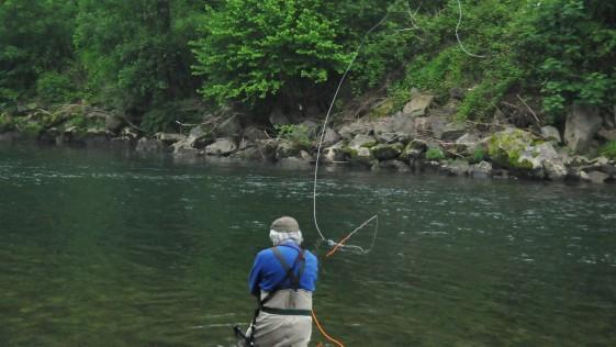 Pesca y hambre (y miserias humanas)