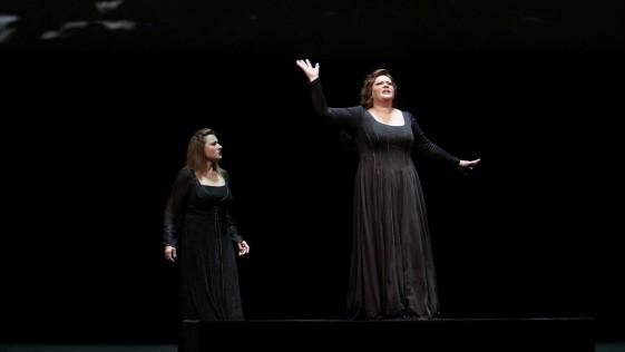 Tristán e Isolda, o el mundo como voluntad y representación