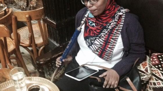 Diario de El Cairo, 2. «Las mujeres son las peores enemigas de las mujeres»
