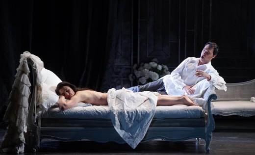 La Traviata, La Tristura y el arte popular