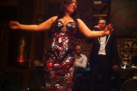 Diario de El Cairo, y 4. La danza del vientre muestra todas las contradicciones egipcias