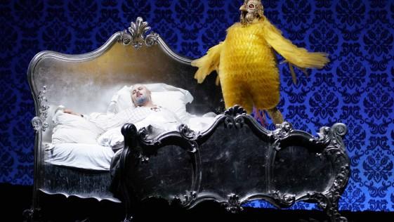 El gallo de oro, una ópera y algo más para este tiempo quebradizo
