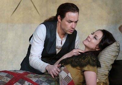 La noche de 'La bohème' o ni rastro de Virgilio