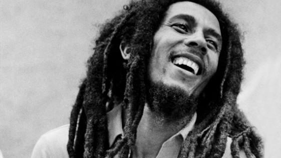 Deja de bailar a Bob Marley