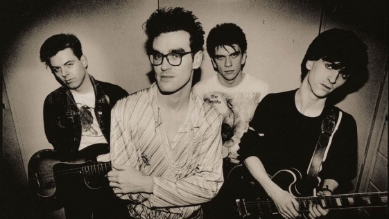 The Smiths, el eterno femenino