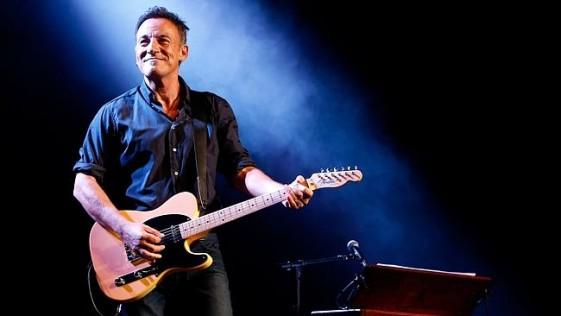 El regalazo de Springsteen a Bailey: el príncipe y el mendigo