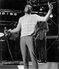48 años sin Otis Redding