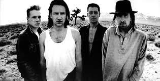 La inocencia de U2