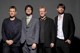 Blur anuncia nuevo disco, The Magic Whip