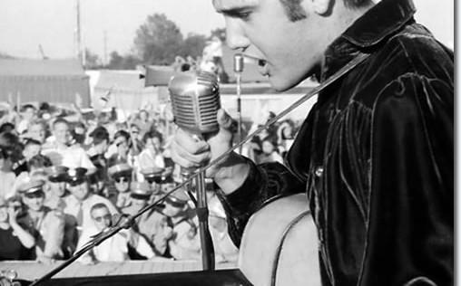 Qué fue de Elvis Presley
