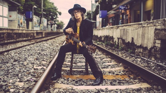 The Waterboys, un bardo moderno