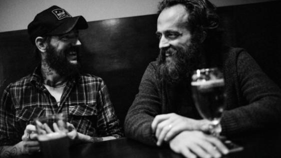 Iron & Wine y Ben Bridwell recuperan al grupo Unicorn