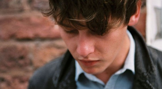 El año de Bill Ryder-Jones