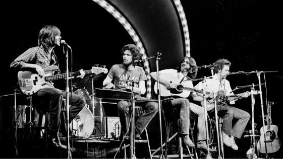 Adiós a Glenn Frey, arquetipo del sonido california