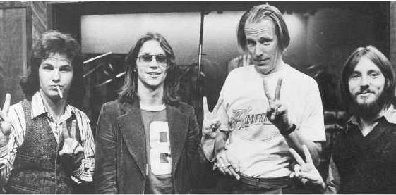 George Martin, de Abbey Road a America