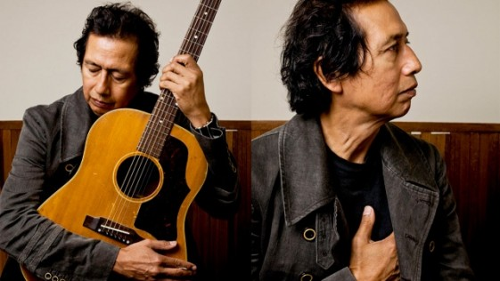 "Alejandro Escovedo publica ""Burn Something Beautiful"""