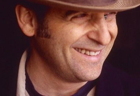 Muere Greg Trooper en mitad de una gira