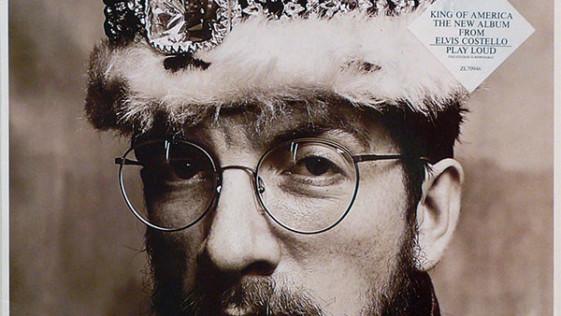 Cuando Gabinete Caligari plagiaron a Elvis Costello (1977-1990)