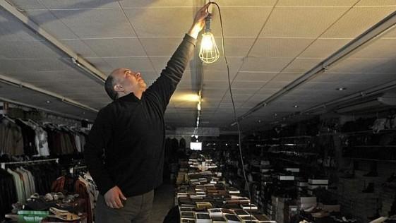 Atentos a la devolución en el recibo de la luz
