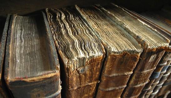 Crisis en el cementerio de los libros olvidados